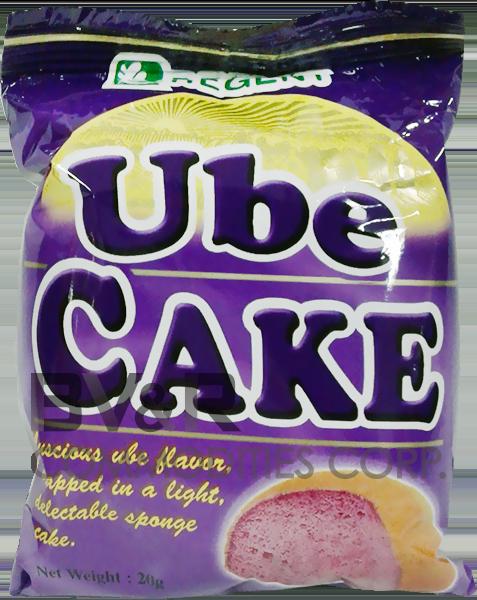 REGENT UBE CAKE